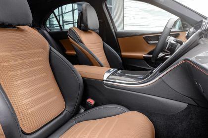 2022 Mercedes-Benz C-class 34