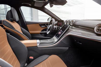 2022 Mercedes-Benz C-class 35