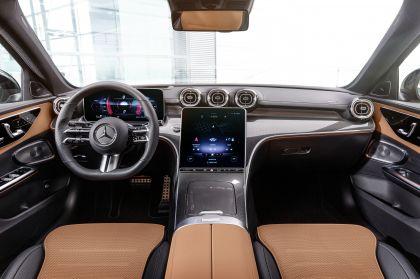 2022 Mercedes-Benz C-class 36