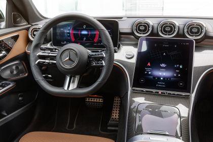 2022 Mercedes-Benz C-class 37