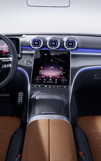 2022 Mercedes-Benz C-class 38