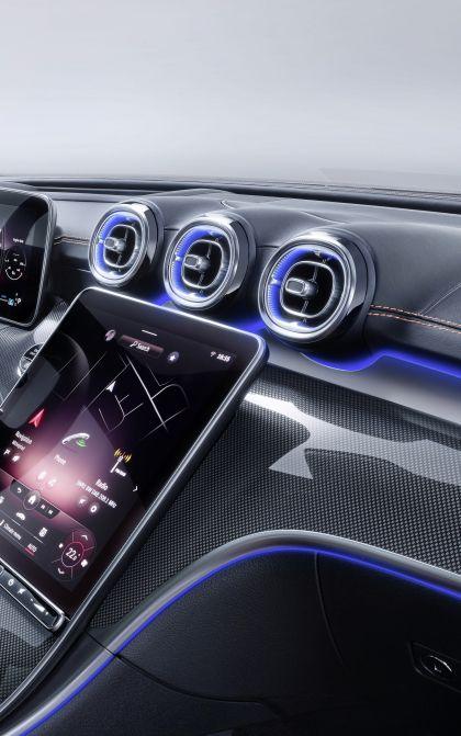 2022 Mercedes-Benz C-class 40