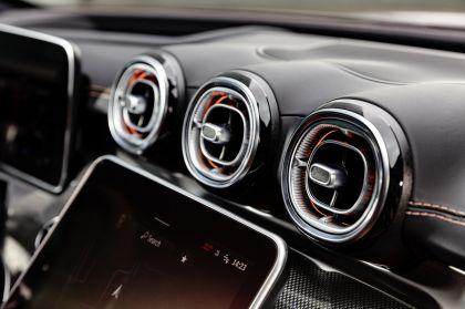 2022 Mercedes-Benz C-class 41