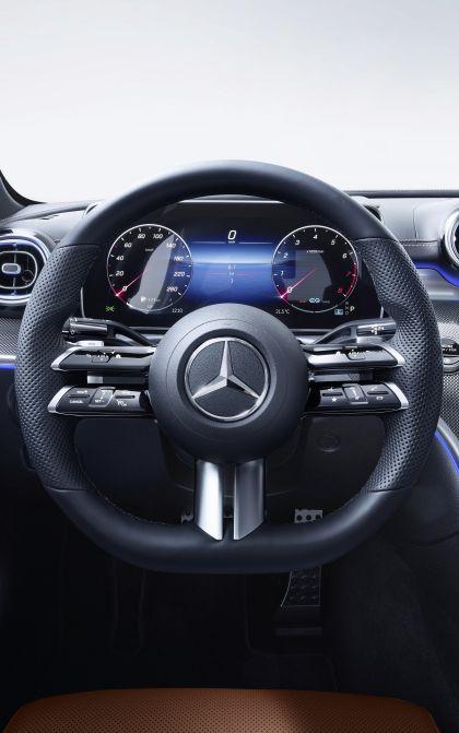 2022 Mercedes-Benz C-class 43