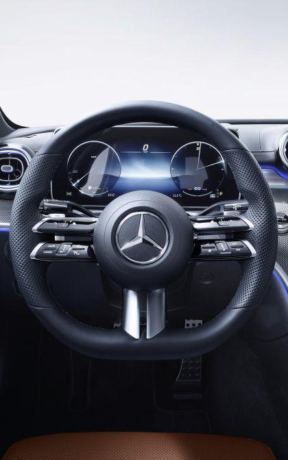 2022 Mercedes-Benz C-class 44