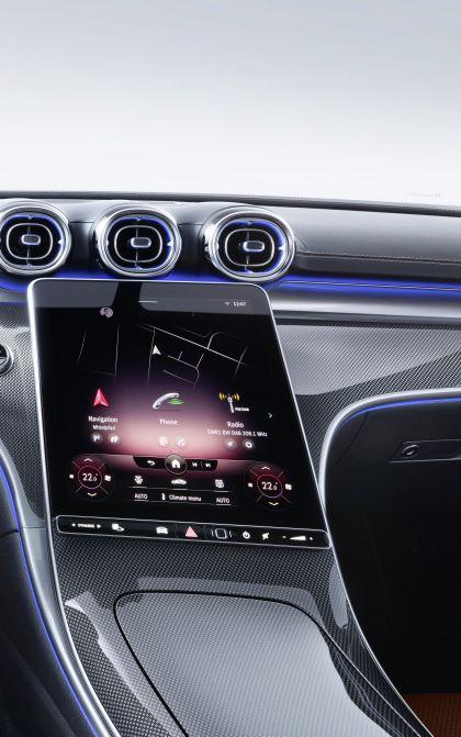 2022 Mercedes-Benz C-class 47