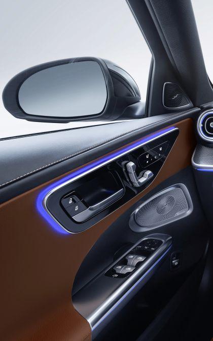 2022 Mercedes-Benz C-class 48