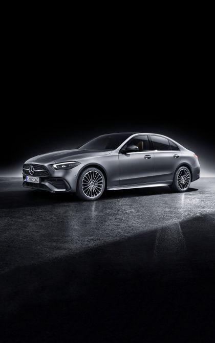 2022 Mercedes-Benz C-class 58
