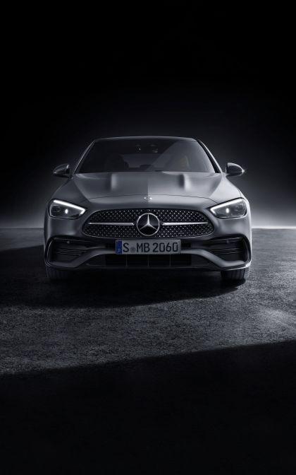 2022 Mercedes-Benz C-class 59
