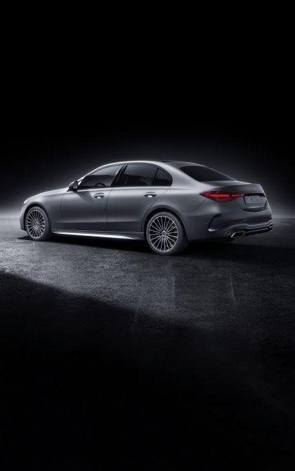 2022 Mercedes-Benz C-class 62