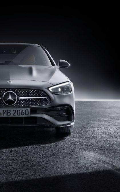 2022 Mercedes-Benz C-class 65