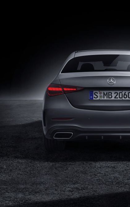 2022 Mercedes-Benz C-class 66