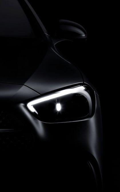 2022 Mercedes-Benz C-class 73