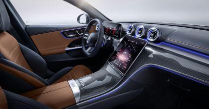 2022 Mercedes-Benz C-class 75
