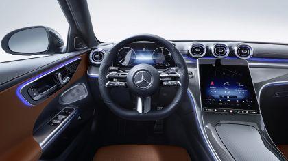 2022 Mercedes-Benz C-class 77