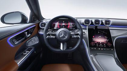 2022 Mercedes-Benz C-class 78