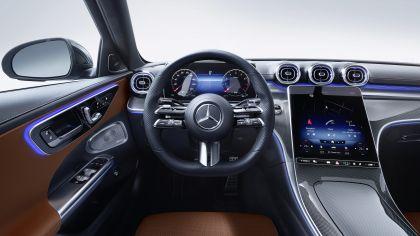 2022 Mercedes-Benz C-class 79