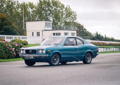 1973 Mazda RX-3 14