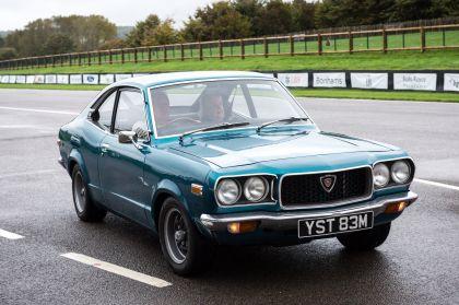 1973 Mazda RX-3 16