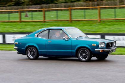 1973 Mazda RX-3 17