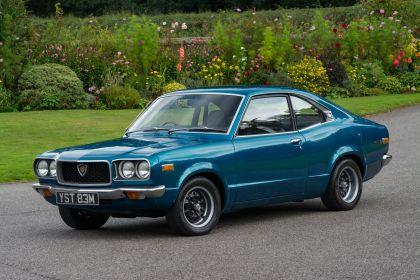 1973 Mazda RX-3 20