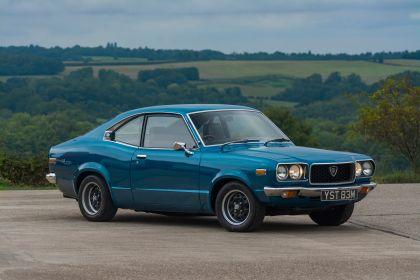 1973 Mazda RX-3 22