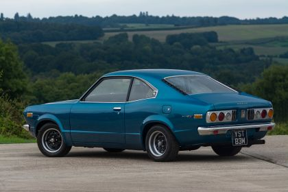1973 Mazda RX-3 24