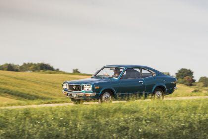 1973 Mazda RX-3 35