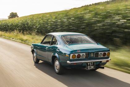 1973 Mazda RX-3 40
