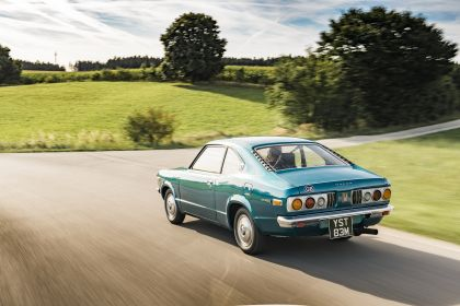 1973 Mazda RX-3 42