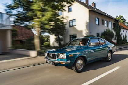 1973 Mazda RX-3 45