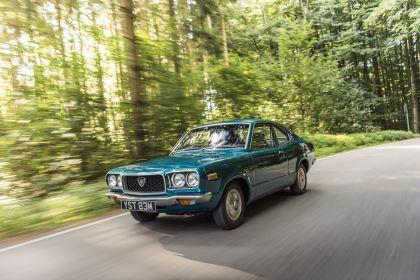 1973 Mazda RX-3 55