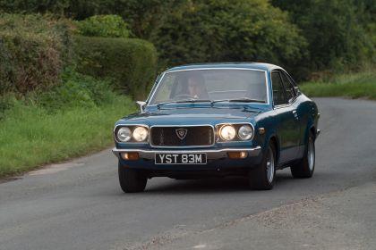1973 Mazda RX-3 73