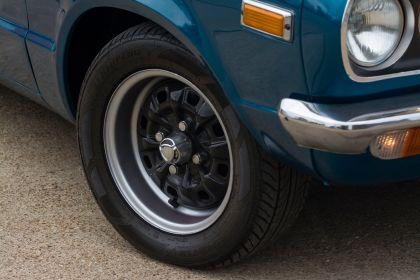 1973 Mazda RX-3 76