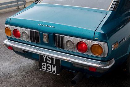 1973 Mazda RX-3 83
