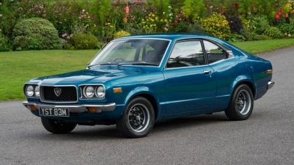 1973 Mazda RX-3 4