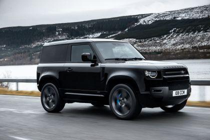 2022 Land Rover Defender 90 V8 5