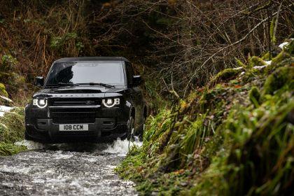 2022 Land Rover Defender 90 V8 7