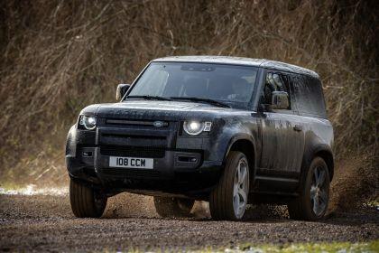 2022 Land Rover Defender 90 V8 9