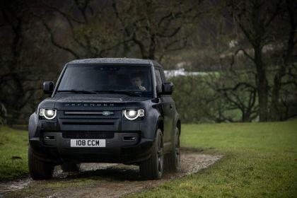 2022 Land Rover Defender 90 V8 20