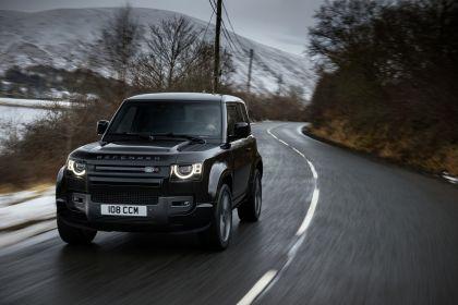 2022 Land Rover Defender 90 V8 21