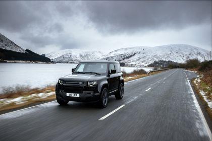 2022 Land Rover Defender 90 V8 24