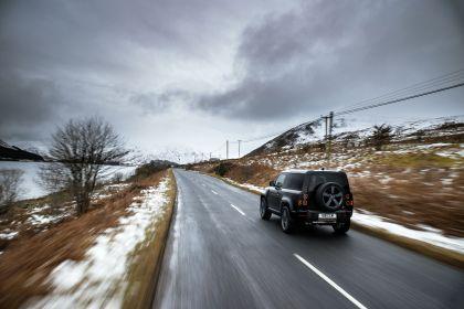 2022 Land Rover Defender 90 V8 27
