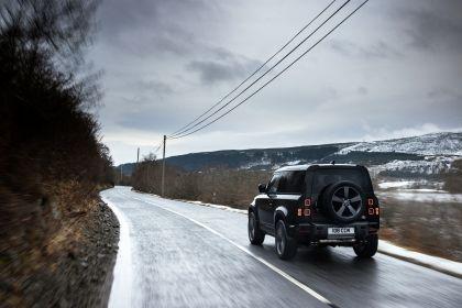 2022 Land Rover Defender 90 V8 28