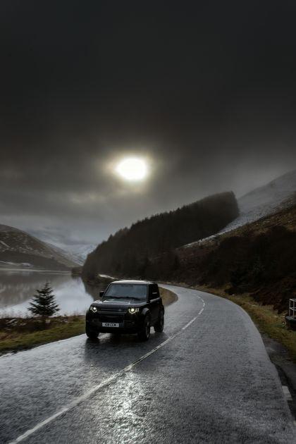 2022 Land Rover Defender 90 V8 31