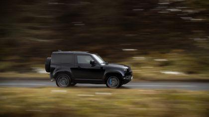 2022 Land Rover Defender 90 V8 35