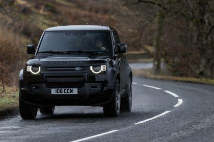 2022 Land Rover Defender 90 V8 39