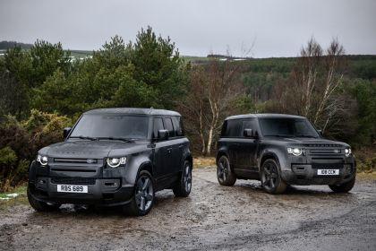 2022 Land Rover Defender 90 V8 40