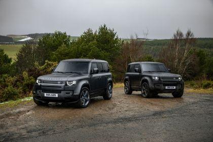 2022 Land Rover Defender 90 V8 41