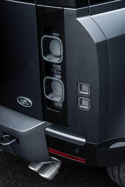 2022 Land Rover Defender 90 V8 51